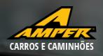 Logo Startup Amper99 - Press UP Assessoria de Imprensa