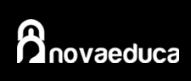 Logo Nova Educa - Press UP Assessoria de Imprensa