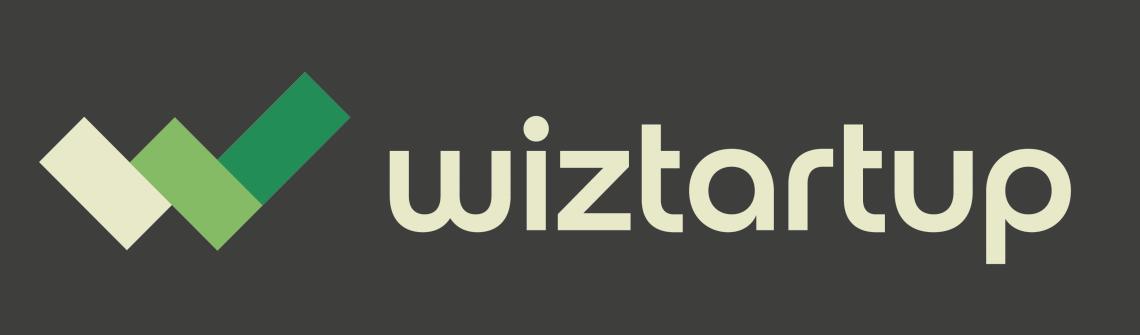 Logo Wiztartup - Press UP Assessoria de Imprensa
