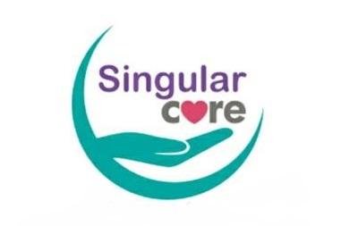 Logo Juliana Souza Singular Care Press UP Assessoria de Imprensa