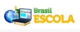 Logo Brasil Escola