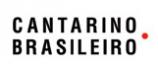 Logo Cantarino Brasileiro