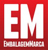 Logo Embalagem Marca