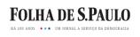 Logo Folha SPaulo