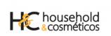 Logo Household e Cosméticos