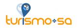 Logo Turismo SA