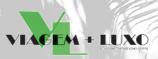 Logo Viagem Luxo
